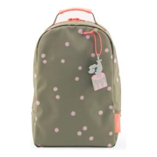 Miss Rilla backpack mini dots