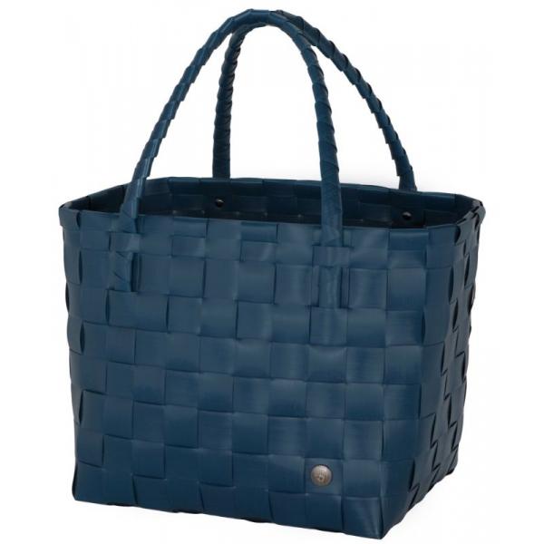 Handed By Shopper Paris Ocean Blue