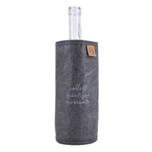 Zusss wijnkoeler collect moments grijs