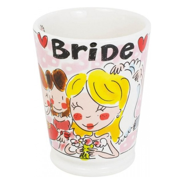 Blond Amsterdam Beker XL Bride 0,5L