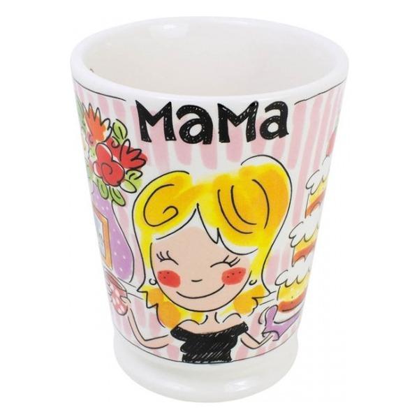 Blond Amsterdam Beker XL Mama 0,5L