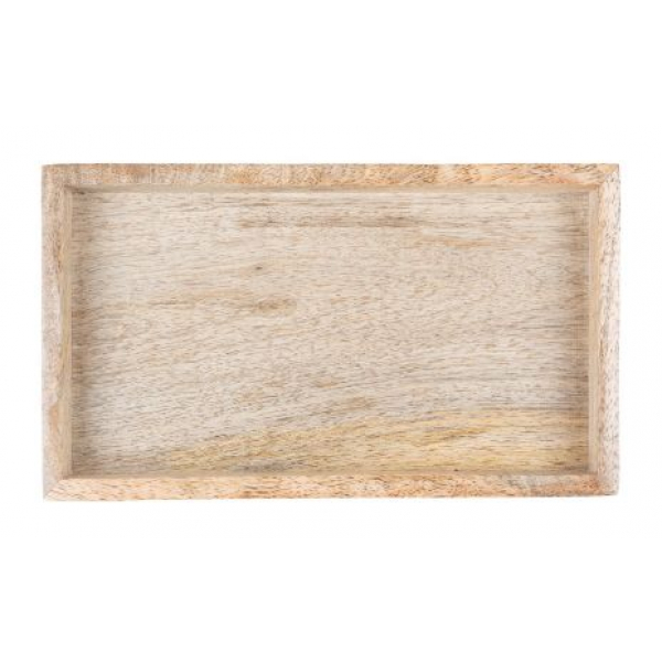 Zusss houten dienblad